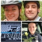 2nd Annual Amys Ride Run