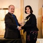 Gina Fugate NMTC Award Photo_1