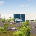 Nottingham Ridge Logistics Center
