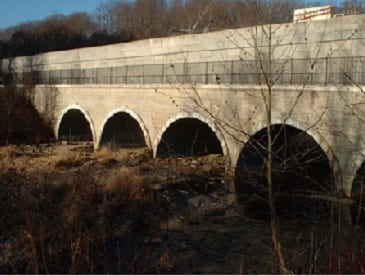 US 1 Gunpowder Falls Bridge