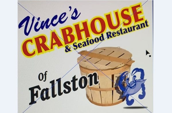 Vince's Crab House Fallston