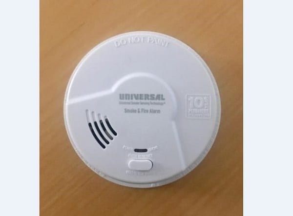 Smoke alarms recalled due to risk of not alerting consumers to fire